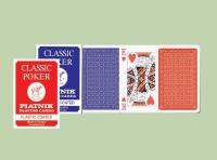 """Игральные карты """"Классик Покер"""""""