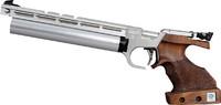 Пневматический пистолет Steyr LP EVO 10 E Silver Gr.M