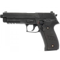 Пистолет Cyma SIG P226 Metal Slide CM.122 AEP
