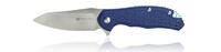 SWF25-15 Нож Steel Will Modus, сине-бирюзовый
