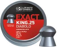 Пули JSB Exact King 6,35мм 1,645(150)