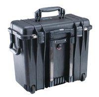 Кейс для перевозки и защиты оборудования с колесами и выдвижной ручкой. Peli 1440