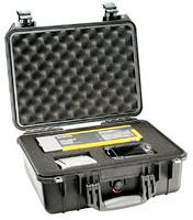 Надежный кейс для защиты фото (видео) техники и медицинской аппаратуры Peli 1450