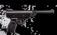 Пневматические пистолеты, Пистолет SPA S3