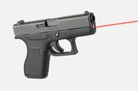 Целеуказатель LaserMax для Glock42 красный