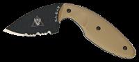 1477CB Нож KA-BAR Original TDI ser.Coyote Brown
