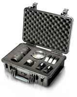 Кейс для хранения фото и видео техники, портативных приборов, а также, медицинской аппаратуры Peli 1500