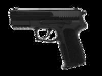 Пистолет стартовый Retay S2022 Black