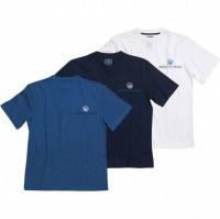 """3 футболки в наборе """"Beretta"""" TS89-7233"""