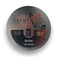 ПУЛИ SPOTON BULLET 0,90 (250)