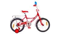 """Велосипеды Formula, Велосипед Formula FITNESS 14G 16"""" St красный"""