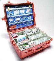 Специальный медицинский кейс Peli 1600EMS