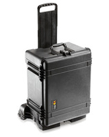Дорожный кейс в комплектации Mobility, колесами и выдвижной ручкой Peli 1620M