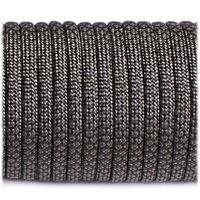 Paracord Type III 550, army green snake #335