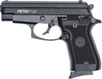 Retay, Пистолет стартовый Retay F29 black