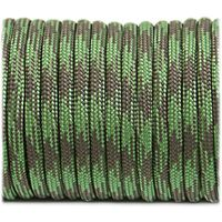Paracord Type III 550, o.d. moss #346