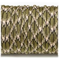 Paracord Type III 550, deep woods #348