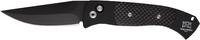 Нож Pro-Tech Brend Auto 3 Black 1305