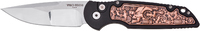 Нож Pro-Tech Tactical Response 3 Steampunk Custom LE  TR-3.52CG