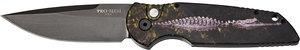 Pro Tech, Нож Pro-Tech Tactical Response 3 Custom Print Anodize TR-3PK0119