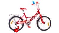 """Велосипед Formula FITNESS 14G 18"""" St красный"""