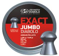 Пули JSB Diabolo Jumbo Exact 5,5мм 1,03(500)