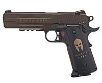 Пистолет пневматический Sig Sauer Air 1911 Spartan