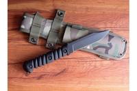 Нож Морпех