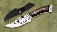 Нож туристический Носорог