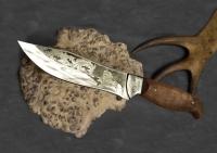 Нож туристический Корсар