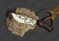 Нож туристический Селезень