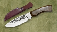 Нож туристический Сокол