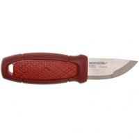 Нож Morakniv Eldris Neck Knife ц:красный 12630