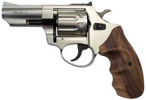 Profi, Пистолет под патрон флобера PROFI 3 (бук сатин)