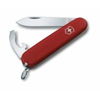 2.2303 Нож Victorinox Ecoline,красный матовый нейлон