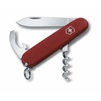 2.3303 Нож Victorinox Ecoline,красный матовый нейлон