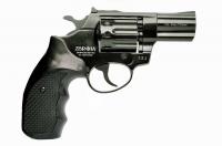 Пистолет под патрон флобера PROFI 3 (пластик черный)