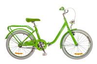 """Велосипед Dorozhnik STAR 14G 20"""" зеленый 2017"""