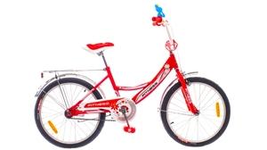 """Велосипеды Formula, Велосипед Formula FITNESS 14G 12"""" St красный"""