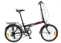 "Велосипед в коробке Optimabikes HOLMES 20"" 14G Al"