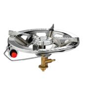 Горелка газовая Orgaz CK-636 Super Turbo stove automatic igniter (пьезоподжиг)