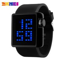Часы Skmei 1145 Black BOX