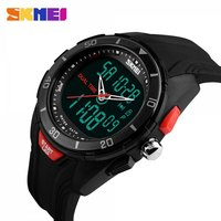 Часы Skmei 1157 Black Black BOX