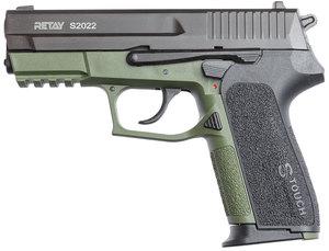Retay, Пистолет стартовый Retay S20 Olive