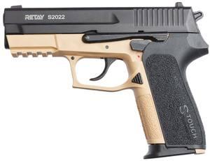 Retay, Пистолет стартовый Retay S20 Sand