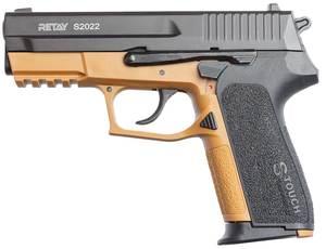 Retay, Пистолет стартовый Retay S20 Tan