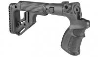 UAS-500 приклад складн. M4 с регулир. щекой Moss 500/590 Maver 88