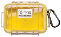Кейс с карабином для занятий активными видами спорта Peli 1010