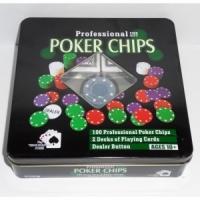 Дартс, покер, игры, Игра Покер  IG-2033