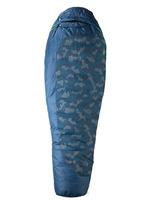 Спальный мешок Marmot Trestles 15 regular правый peak blue